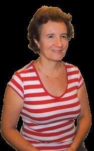 Helen Hutcheson, MBA